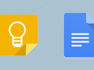 How to Quickly Add Google Keep Notes to Google Docs