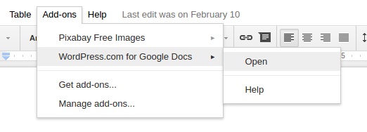 How to Turn a Google Docs Document Into Blog Post in ...