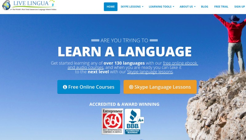 5 Terrific Technology-Based Tools for the Foreign Language ...