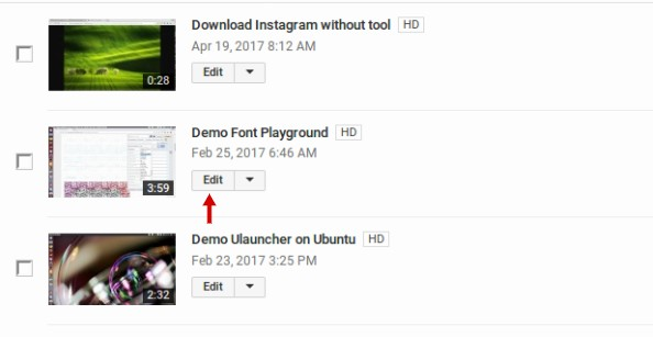 How To Add Custom Thumbnail In Youtube Better Tech Tips