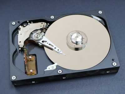 4 Creative Ways to Recycle Your Old Hard Drives