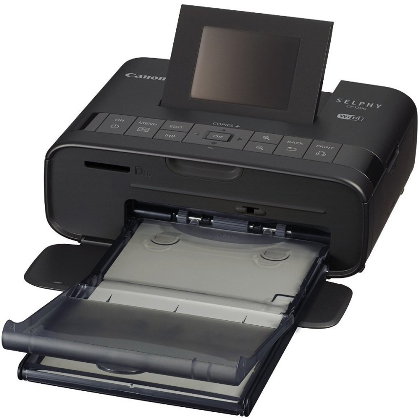 5 best wireless photo printers you can buy today better for Best buy photo printing