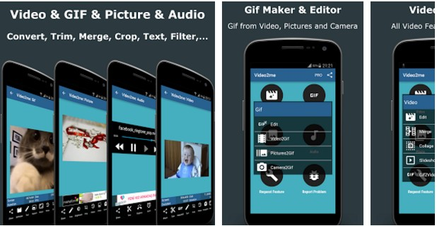 10 Best GIF Makers for Android – Better Tech Tips