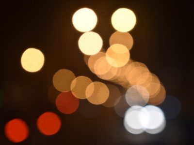 Simple DIY Project to Create Custom Bokeh Shapes