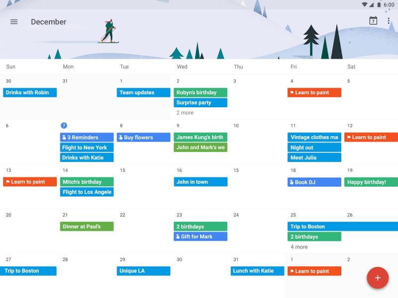Free Shared Calendar.5 Best Shared Calendar Apps For Collaboration Better Tech Tips