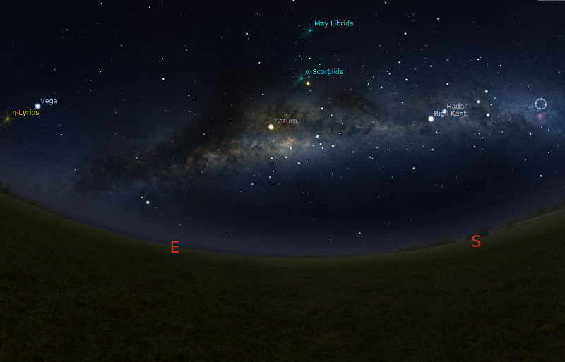 How to Use Stellarium to Find Milky Way – Better Tech Tips