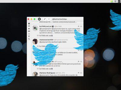 4 Desktop-Based Twitter Clients for Linux