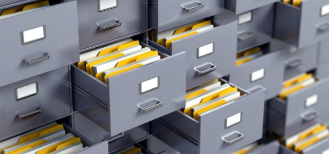 5 Web-Based File Managers for Easier File Access