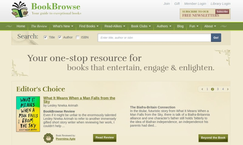 5 Goodreads-Like Websites Every Book Lover Should Know