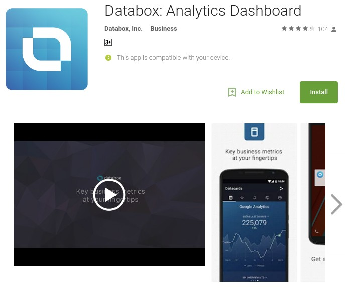 best google analytics android app