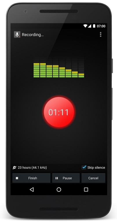 Voice Recorder App For Iphone Free