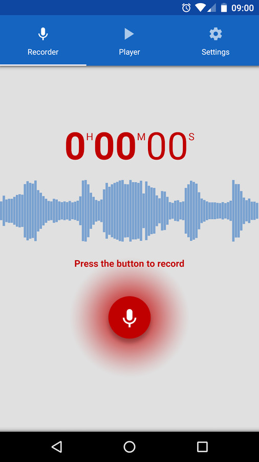 6 Best Free Audio Recorders For Android Better Tech Tips