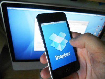 2 Ways to Share Photo Album in Dropbox