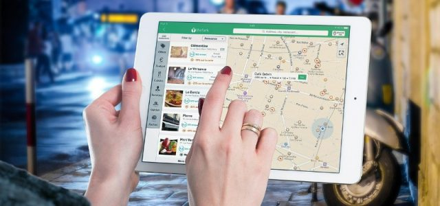 9 Map Apps Alternative to Google Maps