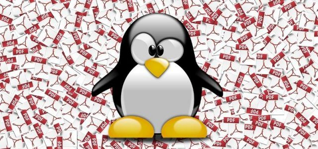 7 of The Best PDF Viewers for Linux