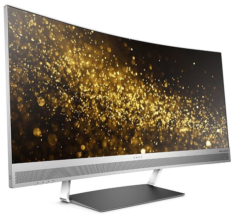 HP ENVY 34-inch Ultra WQHD