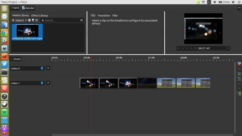 6 Best Free Video Editing Software for Linux – Better Tech Tips