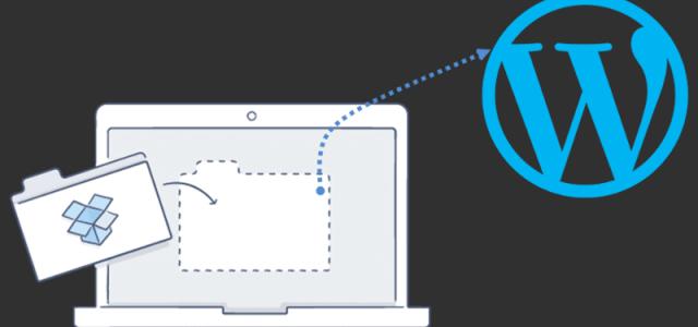 How to Insert Dropbox Photos Into a WordPress Post ...