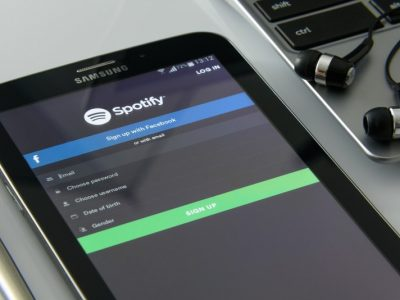 6 Reasons Spotify is the Best Streaming Music Service