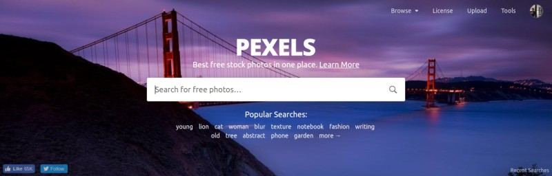 City Pictures Pexels Free Stock Photos: 6 Professional Photo Sharing Sites To Build Your