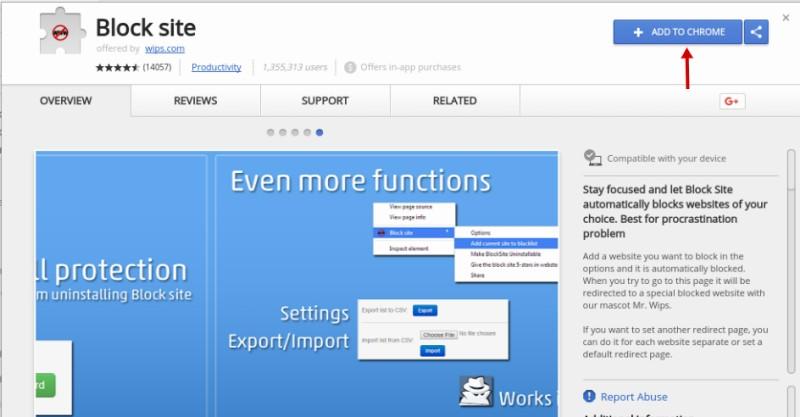How to Block Facebook on Google Chrome – Better Tech Tips