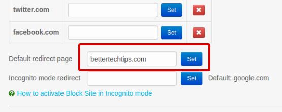 3 Easy Ways to Block Websites on Google Chrome – Better Tech Tips
