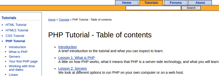 Dumb question, but: Java or PHP? : PHP - reddit