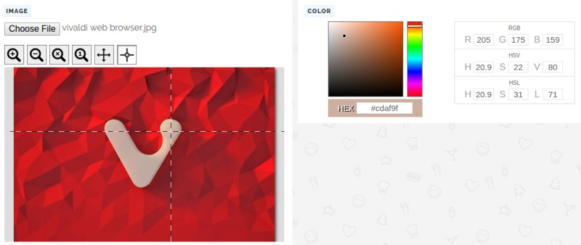 11 Online Color Pickers Every Designer Should Know About – Better ...
