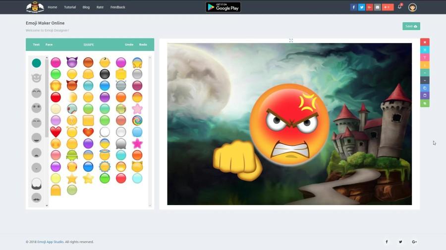 5 Websites to Create Emoji Online – Better Tech Tips