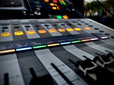 5 Best Open Source Audio Editor Apps