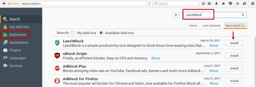 2 Simple Steps to Block Facebook on Firefox – Better Tech Tips