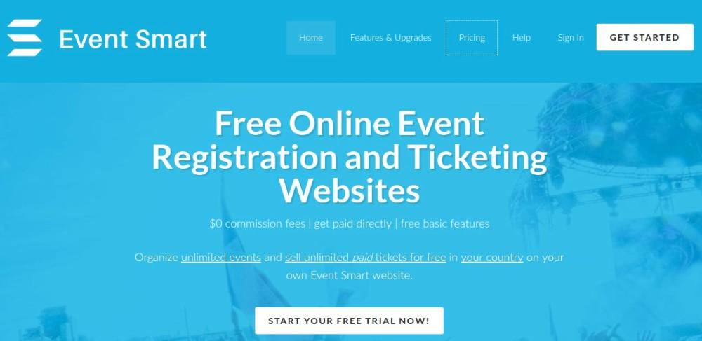 11 Best Online Event Registration Software