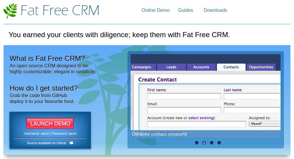 8 Open Source CRM Alternatives to Salesforce – Better Tech Tips