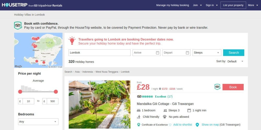 10 Top Vacation Rental Sites Like Airbnb Better Tech Tips