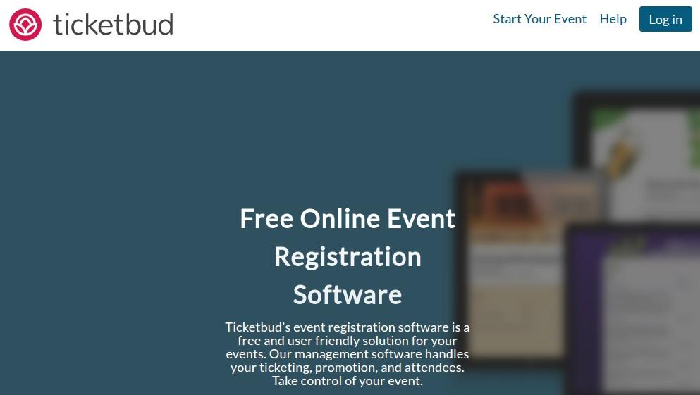 11 Best Online Event Registration Software – Better Tech Tips