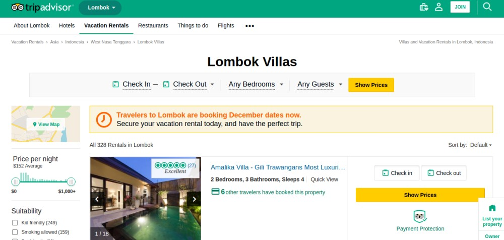 Vrbo Search By Property Number