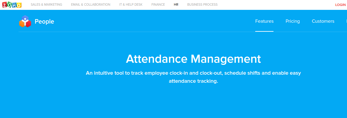 7 top attendance tracking software for hr managers