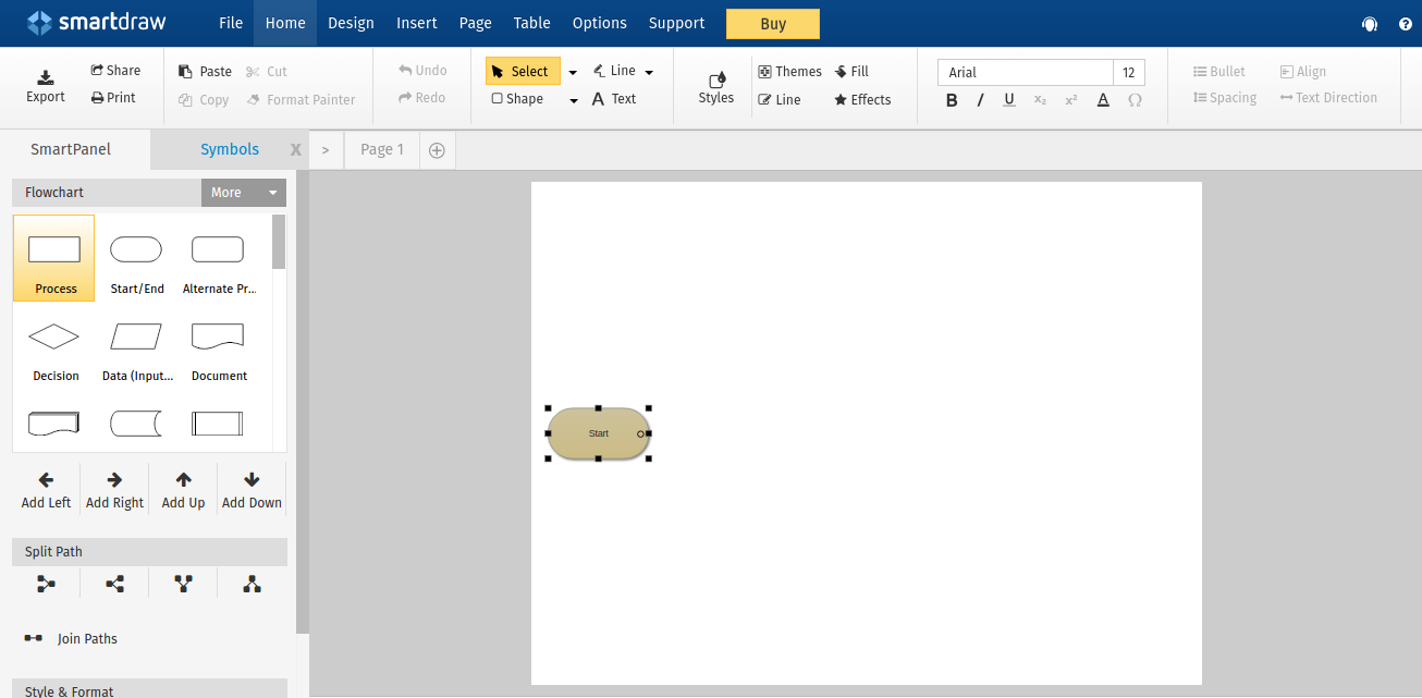 Www Smartdraw Com Examples View Office Layout With Meeting Room