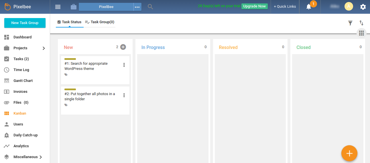 9 Top Open Source Project Management Software