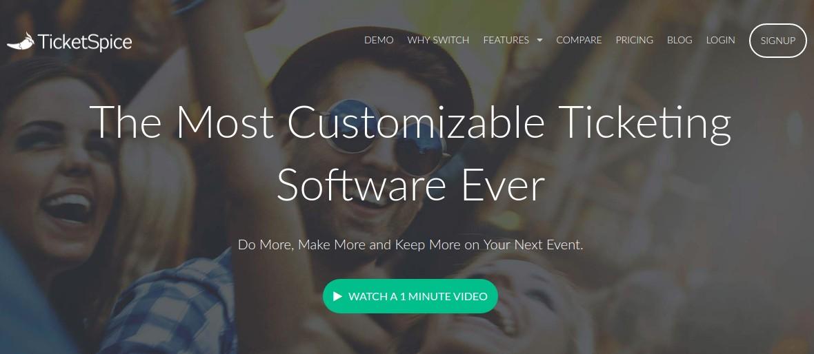 12 Best Online Event Ticketing Software - Better Tech Tips