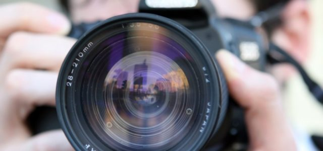 4 Online Camera Simulators to Learn Camera Settings