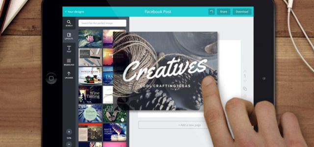 5 Things You Can Do With Canva Graphic Design Software