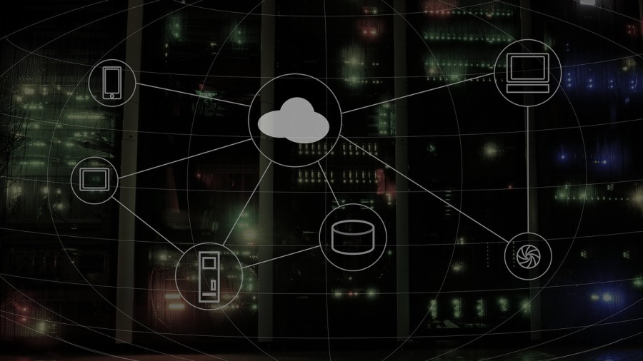 Top 5 Benefits of Cloud Computing for Startup Business