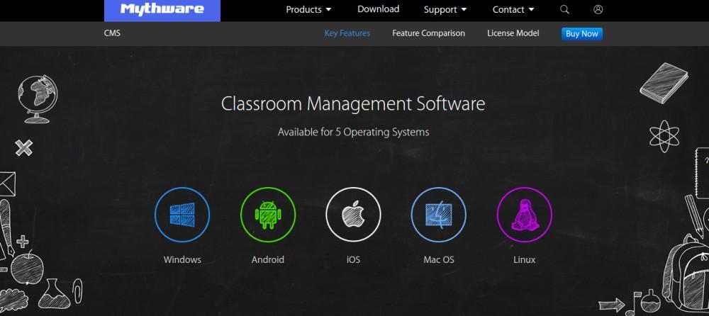 Top 6 Classroom Management Software Better Tech Tips