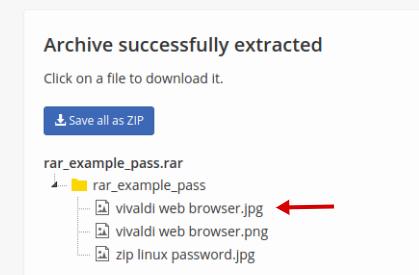 3 Ways to Open RAR Files Online – Better Tech Tips