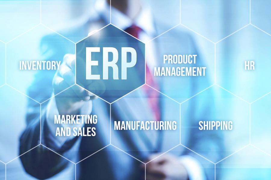 8 Best Open Source ERP Software – Better Tech Tips