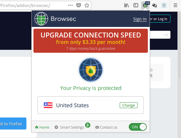 Free Vpn Download For Mozilla Firefox