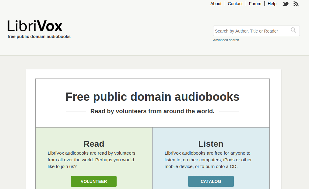8 Audible-Like Sites to Get Audiobooks – Better Tech Tips