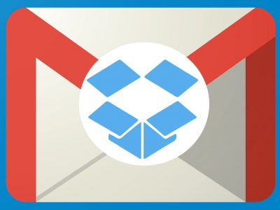 How to Attach Dropbox Files to Gmail Without Leaving the Gmail Window