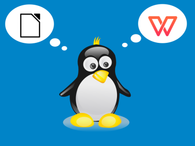 WPS Office vs LibreOffice. Two Great Free Alternatives to Microsoft Office